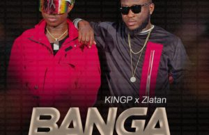 DOWNLOAD MP3 KINGP ft Zlatan Banga