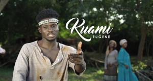WATCH VIDEO: Kuami Eugene – Obiaato VIDEO