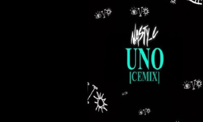 DOWNLOAD MP3 Nasty C Uno (Cemix)