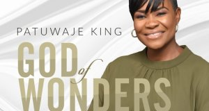 DOWNLOAD MP3 Pat Uwaje King – God of Wonders