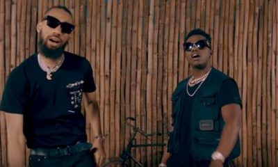 DOWNLOAD MP4 Rayvanny ft Phyno Slow