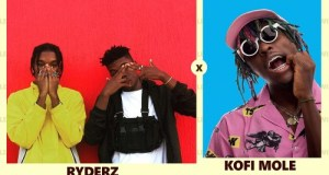 Download mp3 Ryderz ft Kofi Mole Wild