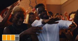 WATCH VIDEO: Sarkodie ft Idris Elba – Party N Bullsh*t