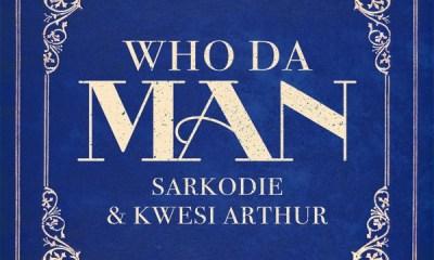 Download mp3 Sarkodie Who Da Man