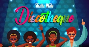 DOWNLOAD MP3: Shatta Wale – Jata Bi (Discotheque)