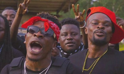 VIDEO: Shatta Wale - The Prophecy [VIDEO]