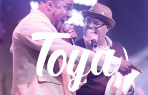 Tim Godfrey ft. Israel Houghton – Toya lyrics