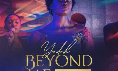 DOWNLOAD MP3: Yadah – Beyond Me
