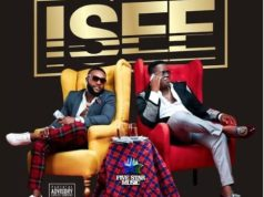 DOWNLOAD MP3 Kcee Anyidons Isee Amen