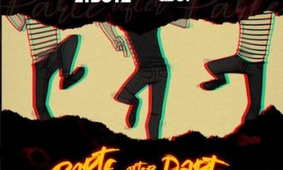 2T Boyz Ft. QDot – Parte After Parte