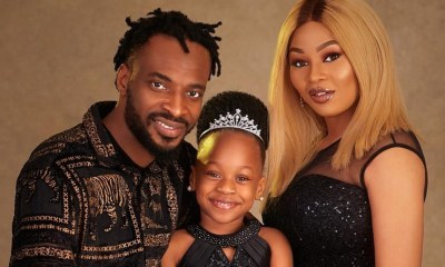 9ice and his family