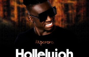 DOWNLOAD MP3 Akpororo Hallelujah