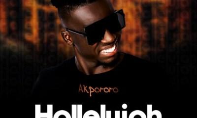 DOWNLOAD MP3 Akpororo Hallelujah