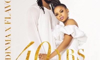 Chidinma & Flavour - 40 years