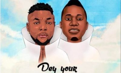Oritse Femi x Duncan Mighty – Dey Your Own