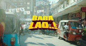 VIDEO: Diamond Platnumz – Baba Lao