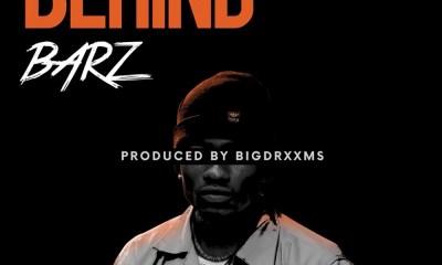 Dr. Barz – Behind Barz