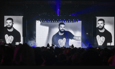 Drake booed off stage by fans in LA [VIDEO]