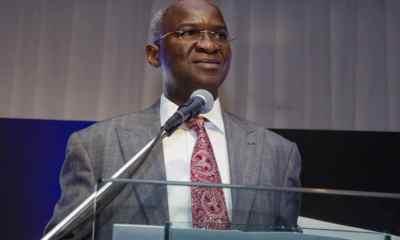 FEC approves N19billion for road construction