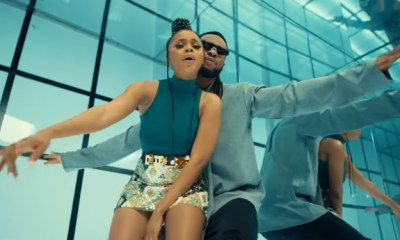 VIDEO: Chidinma & Flavour - 40 Years