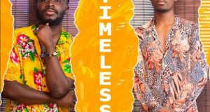 DOWNLOAD MP3: Fuse ODG ft. Kwesi Arthur – Timeless
