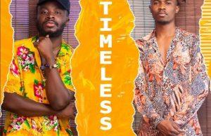 DOWNLOAD MP3: Fuse ODG ft. Kwesi Arthur – Timeless
