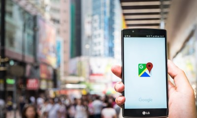 FRSC says driving with Google Maps is a serious offence