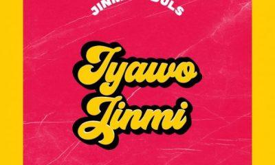 DOWNLOAD MP3: Jinmi Abduls - Iyawo Jinmi