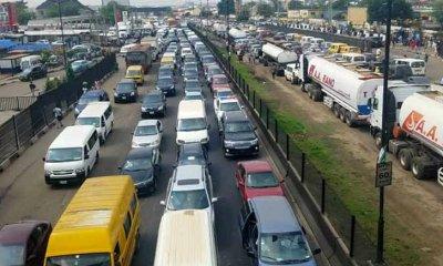 We'll open Kara Bridge to ease Lagos-Ibadan Expressway December 1st - FG