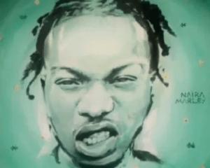 Naira Marley – Magic (Audio + Video)