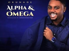 DOWNLOAD MP3: Okunade – Alpha & Omega