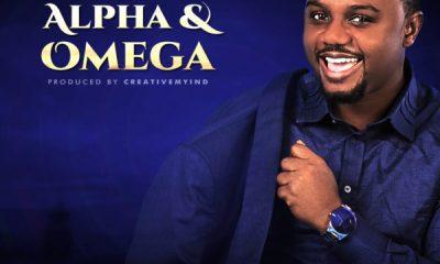 DOWNLOAD MP3: Okunade – Alpha & Omega