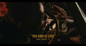 DOWNLOAD MP3: Otile Brown - This Kind Of Love