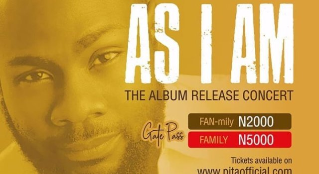 PITA set to release new album this month
