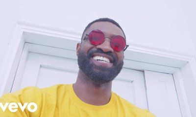 VIDEO: Ric Hassani Ft. DBYZ – Do Like Say