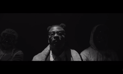 WATCH VIDEO: Shaydee - Badman
