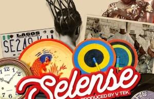 DOWNLOAD MP3: Simi - Selense