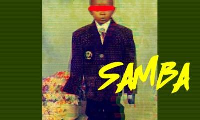 DOWNLOAD MP3: Skales – Samba (prod. JayPizzle)