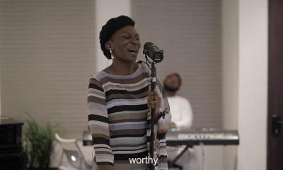 TY Bello X Kike Mudiaga - We Will Never Stop (Spontaneous Worship)