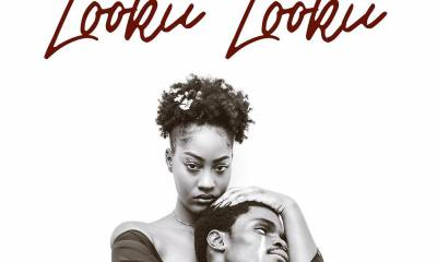 DOWNLOAD MP3: Tems – Looku Looku