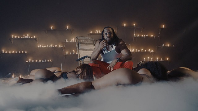 Timaya Sili Kon VIDEO