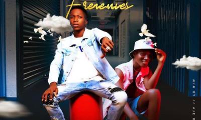 Download mp3 Tizzie O ft Zinoleesky Frenemies