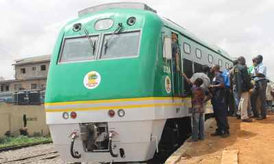 NRC confirms failure of locomotive on train