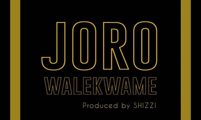 DOWNLOAD MP3: Wale Kwame – Joro