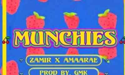 Zamir_Ft_Amaarae_-_Munchies