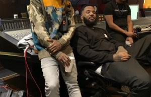 Yung6ix & The Game