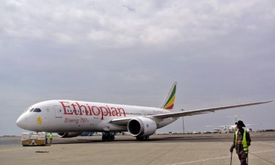 Malaysian deportee allegedly attempts to crash an Ethiopian airline plane in Abuja