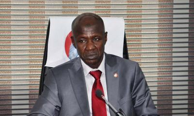 There is not limit to acting tenure for EFCC boss Ibrahim Magu