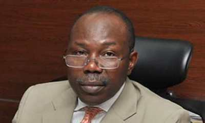 Former AMCON chairman, Muiz Banire finally speaks up on his replacement