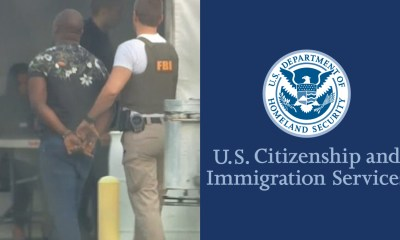Nigerian man hacks US govt site to give citizenship to family & friends